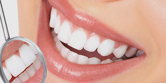 Types of Cosmetic Dental Care in Scottsdale, AZ
