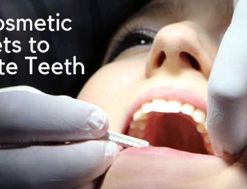 5 Scottsdale Cosmetic Dentist Secrets to Maintaining White Teeth