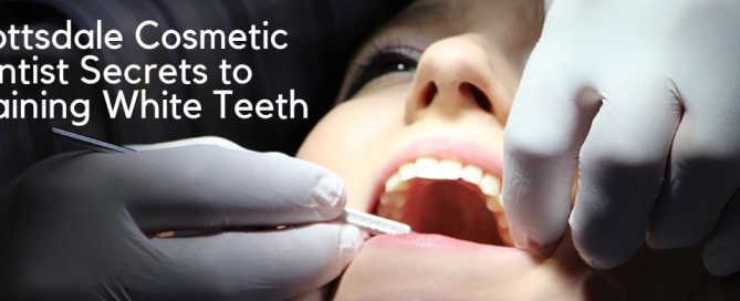 Scottsdale Cosmetic Dentist