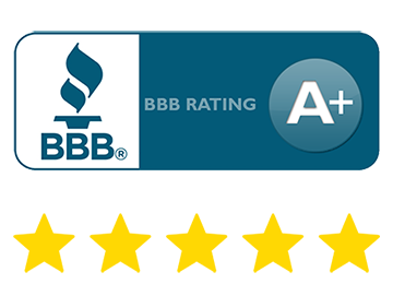 BBB A+ Rated Dentist Office in Scottsdale